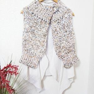 Anthropologie knit